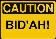 caution_bidah