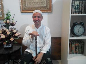 Hb. Novel Muhammad Alaydrus