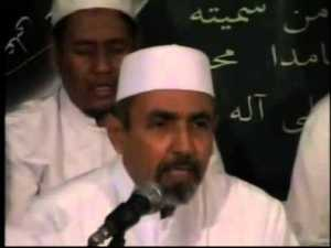 Habib Husein Alhabsy