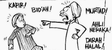 kafirkan-sesama-islam