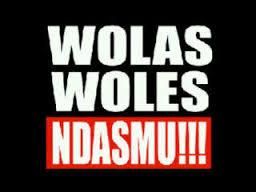 woles
