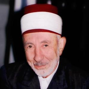 Syekh Ramadhan al-Buthi