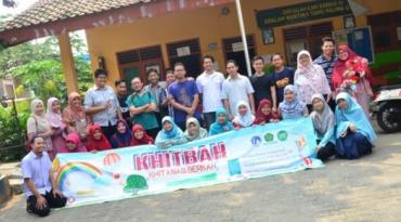 Khitanan Berkah Tangsel Banten