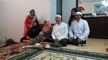 Ngopi bareng Habib Novel bin Muhammad Alaydrus